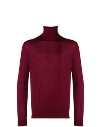 Prada Roll Neck Sweater