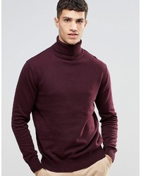 French Connection Roll Neck Sweater