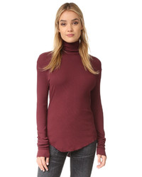 Cotton Citizen The Melbourne Turtleneck