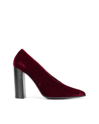 Stella McCartney Pointed Pumps