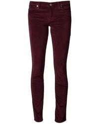 Velvet skinny jean medium 6582