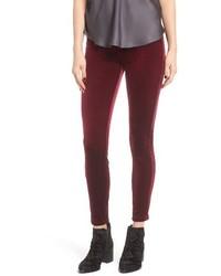 Blanknyc velvet high rise skinny jeans medium 1211854