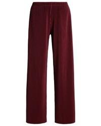 Quint trousers port red medium 3898963