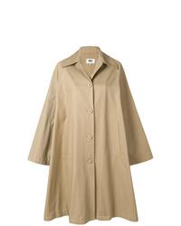 MM6 MAISON MARGIELA Oversized Swing Coat