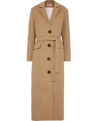 Materiel Belted Felt Coat