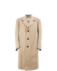Maison Margiela Oversized Buttoned Coat