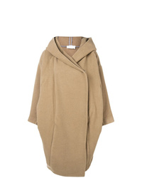 Reality Studio Oversized Hooded Coat