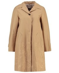 Rachele classic coat beige medium 4000548