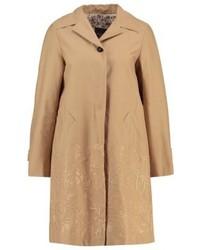 Max Mara Rachele Classic Coat Beige