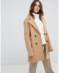 Fashion Union Smart Coat