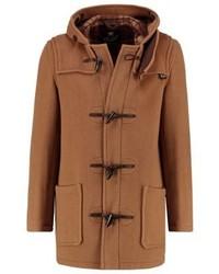 Short coat tan medium 3832054