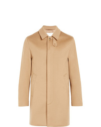 MACKINTOSH Beige Storm System Wool Short Coat Gm 002f