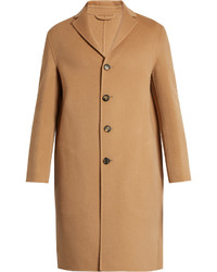 Acne Studios Charlie Wool And Cashmere Blend Overcoat