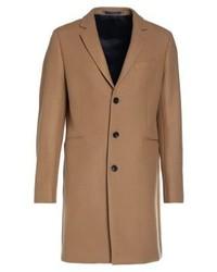 Paul Smith Classic Coat Camel