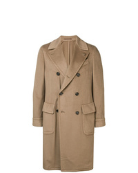 Dell'oglio Double Breasted Coat