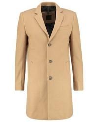 Gleason classic coat desert melange medium 3832747
