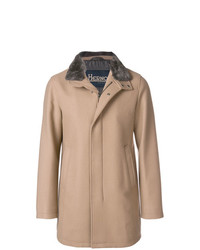 Herno High Neck Coat