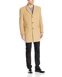 Tommy Hilfiger Bryce Single Breasted Top Coat