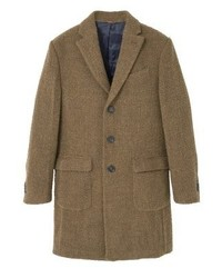Tucson classic coat beige medium 3832743