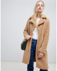 Vero Moda Teddy Coat