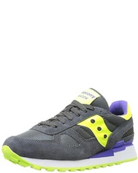 Charcoal Athletic Shoes