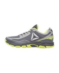 Reebok Ridgerider Trail 20 Trail Running Shoes Alloygreygreenpewter