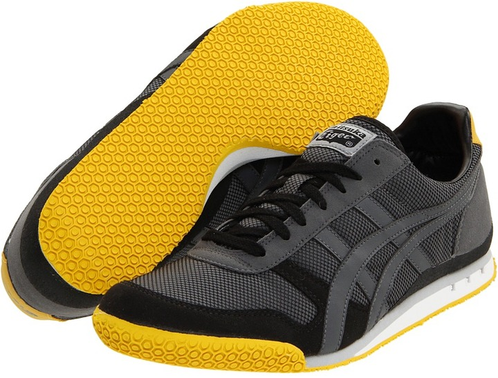 ... Onitsuka Tiger by Asics Ultimate 81 Classic Shoes