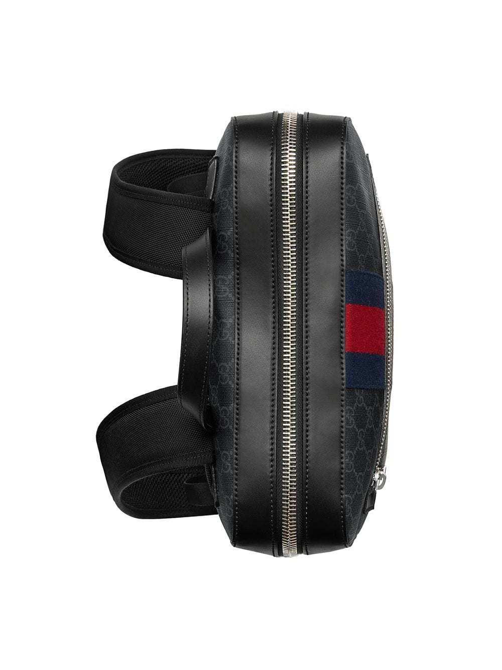 ac29ea2afca ... Gucci Gg Supreme Backpack ...