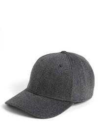 ... Gents Textured Baseball Cap ... b53c6ad6251