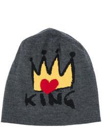 Dolce & Gabbana King Beanie Hat