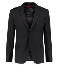 Hugo Boss Arelto Suit Jacket Anthracite