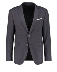 Hogen suit jacket grey medium 3776000