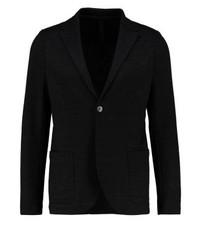 Harris Wharf London Suit Jacket Anthracite