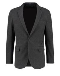 Ralph Lauren Suit Jacket Charcoal