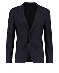 YOURTURN Suit Jacket Mottled Grey