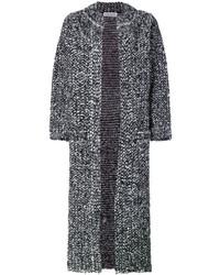Sonia Rykiel Long Boucle Coat