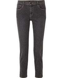 J Brand Johnny Boyfriend Jeans
