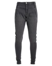 Fiveunits Jolie Relaxed Fit Jeans Grey Denim