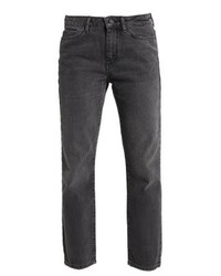 Vero Moda Vmcleo Relaxed Fit Jeans Medium Grey Denim