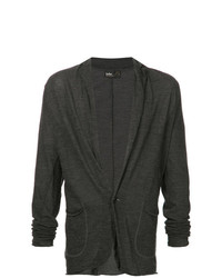 Kolor Classic Fitted Cardigan