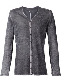 Distressed cardigan medium 245372