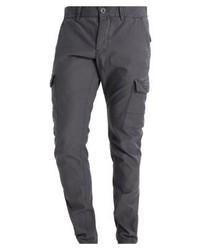 Esprit Cargo Trousers Dark Grey