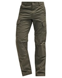 Carhartt WIP Columbia Cargo Trousers Cypress Rinsed