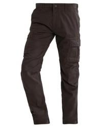 Celio Gorargot Cargo Trousers Anthracite