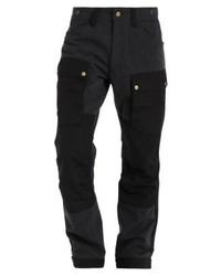 Sasta Kare Cargo Trousers Dark Grey