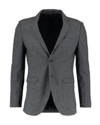 Jack & Jones Jprsebastian Suit Jacket Dark Grey