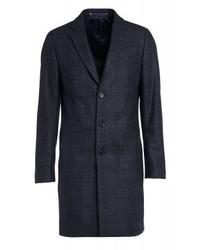Paul Smith Classic Coat Dark Grey