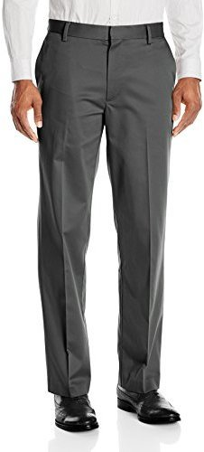 537b9d7559d72 £30, Dockers Insignia Wrinkle Free Khaki Straight Fit Flat Front Pant