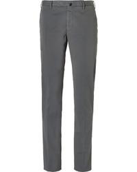 Slim fit stretch cotton chinos medium 1148968