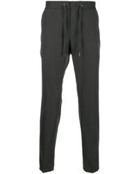 Z Zegna Slim Fit Trousers